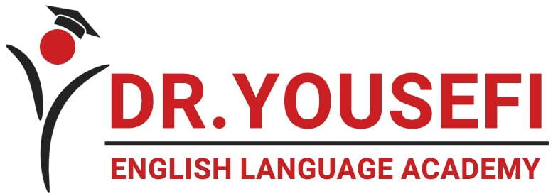 آموزش زبان انگلیسی دکتر یوسفی